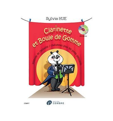 Clarinette et Boule de Gomme