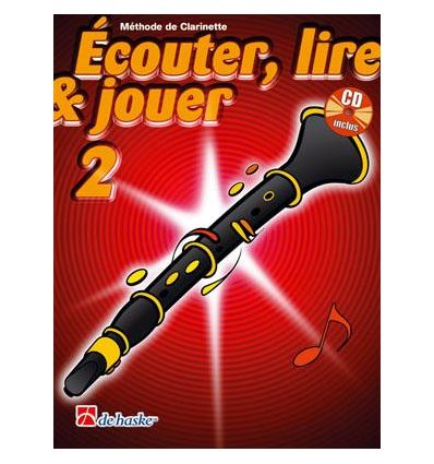 Ecouter, Lire & Jouer Vol.2
