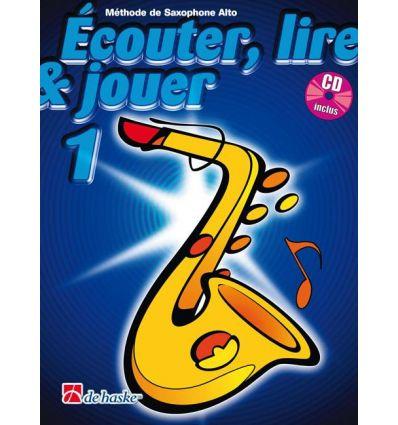 Ecouter, Lire & Jouer Vol.1
