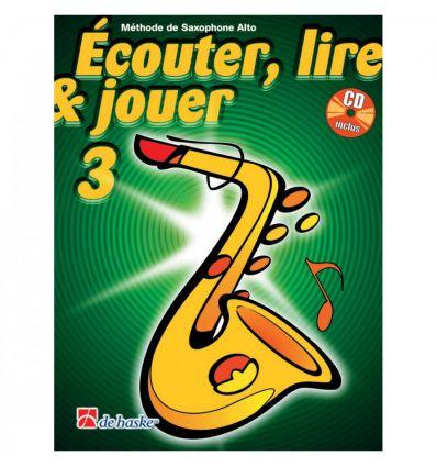 Ecouter, Lire & Jouer Vol.3