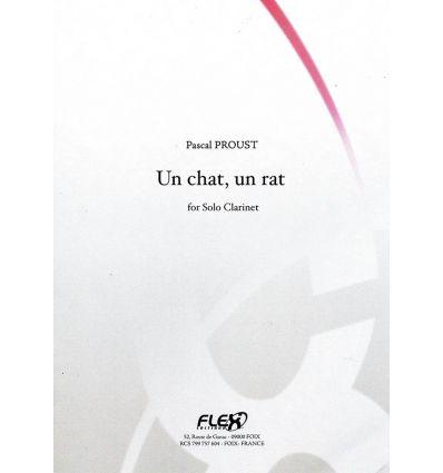 Un chat, Un rat !