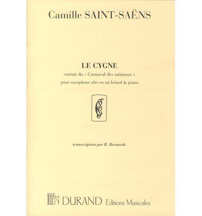 Le cygne (Carnaval des Animaux)