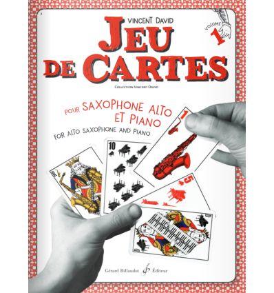 Jeu de cartes Vol.1