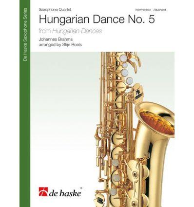 Hungarian Dance n°5