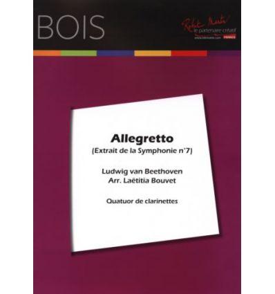 Allegretto (Extrait de la symphonie n°7)
