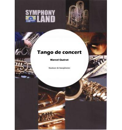 Tango de Concert