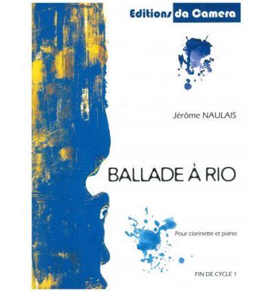 Ballade à Rio
