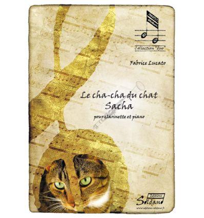 Le Cha-Cha du chat Sacha