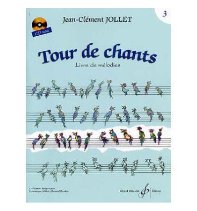 Tour de Chants Vol.3