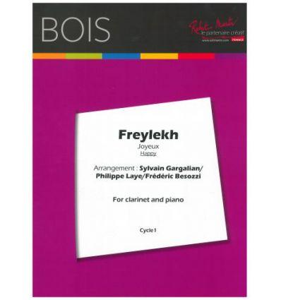 Freylekh