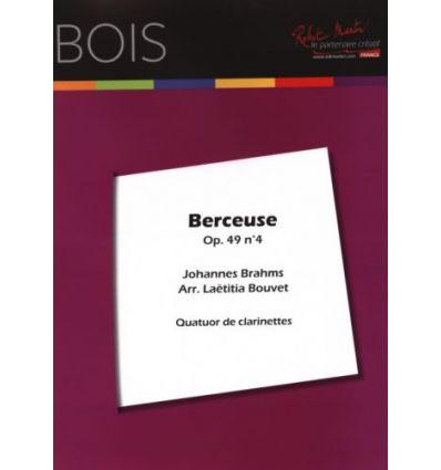 Berceuse Op.49 n°4