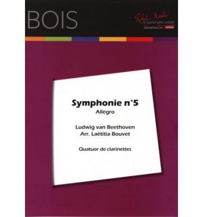 Symphonie n°5 - Allegro