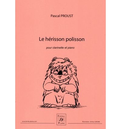 Le Hérisson polisson