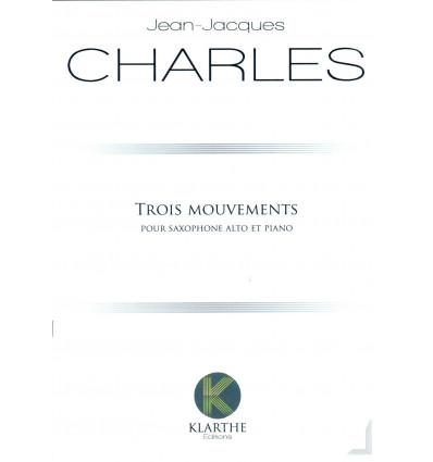 Trois Mouvements