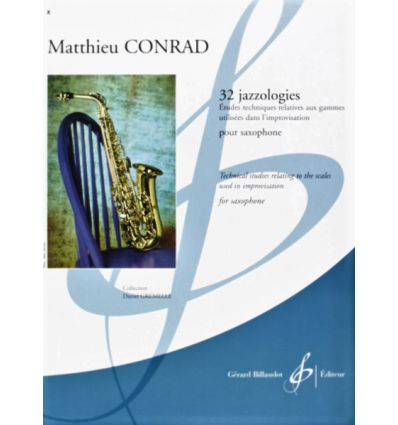32 Jazzologies