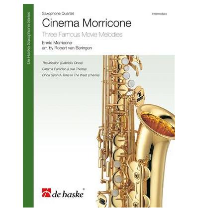 Cinema Morricone