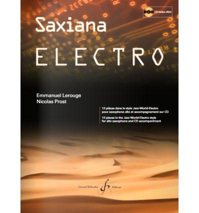 Saxiana Electro