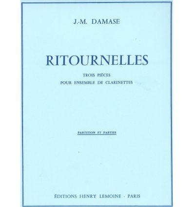 Ritournelles (3)