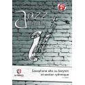 Jazz Etudes