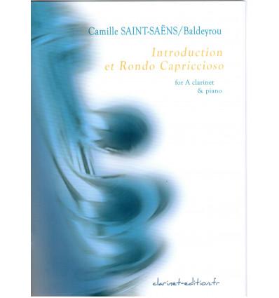 Introduction et Rondo Capriccioso