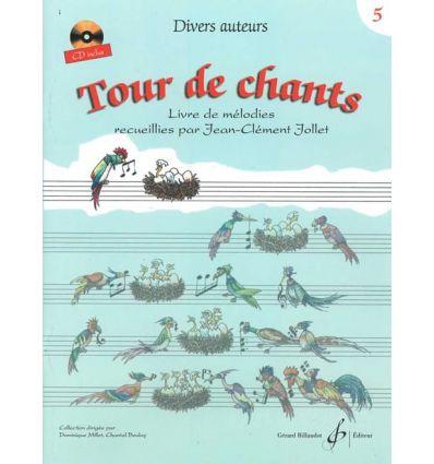 Tour de Chants Vol.5