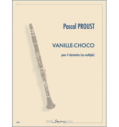 Vanille-Choco