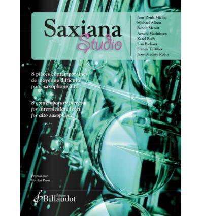 Saxiana Studio