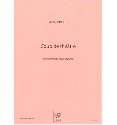 Coup de Théâtre