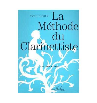 La Méthode du clarinettiste