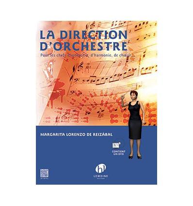 La Direction d'orchestre