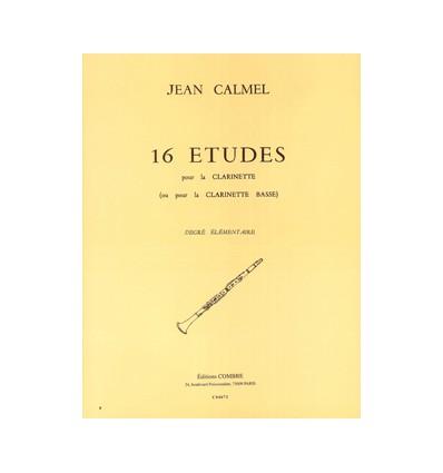 Etudes (16)