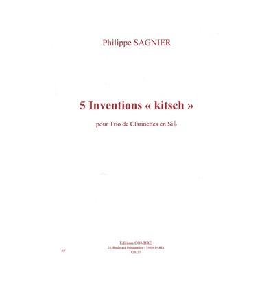 Inventions ''kitsch'' (5)