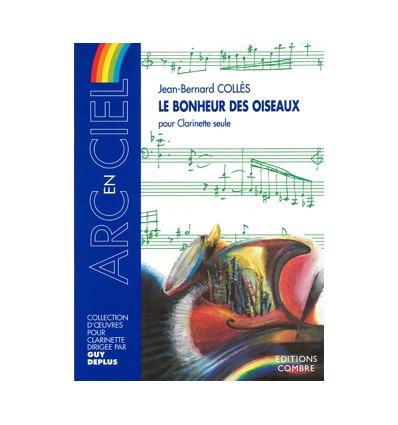 Le Bonheur des oiseaux Op.2
