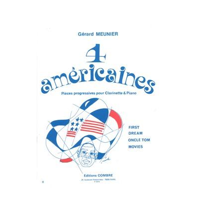 Américaines (4)