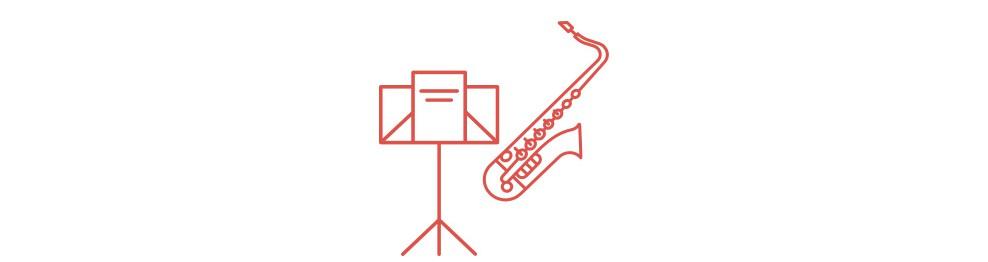 Saxophone Methods