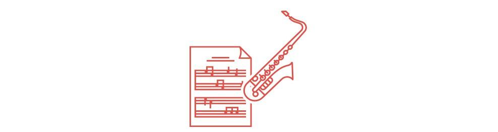 Études Saxophone