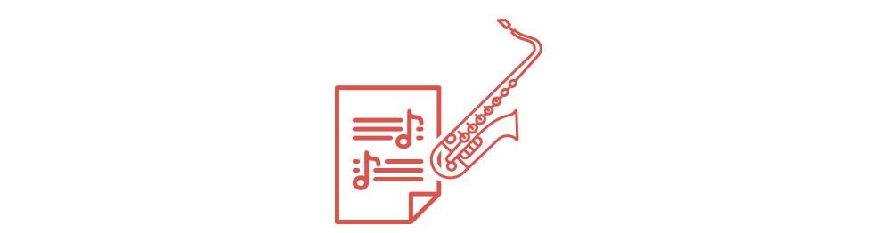 Recueils Saxophone
