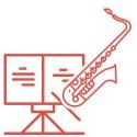 Technique et Théorie Saxophone